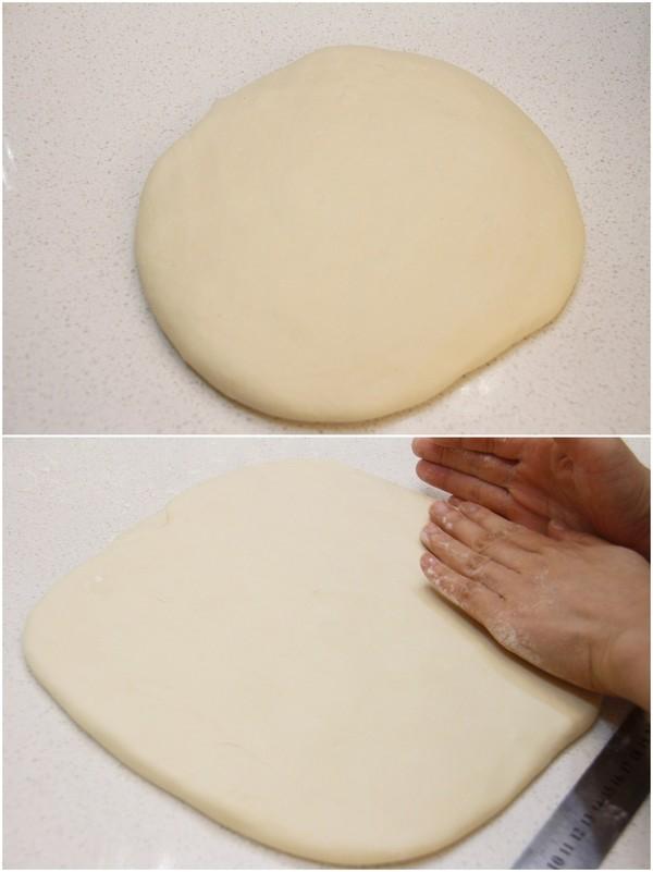 杏仁千层酥的简单做法