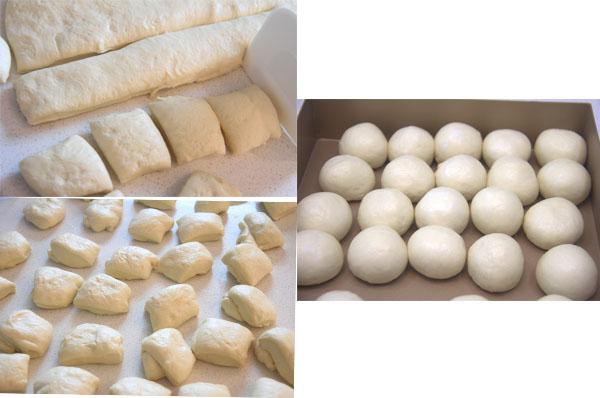 日式盐面包怎么煮