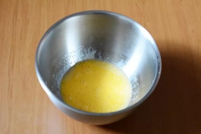 抹茶芒果盒子蛋糕的做法大全