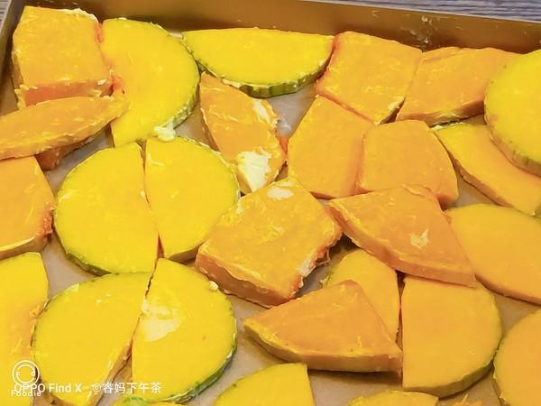 美味南瓜派怎么吃