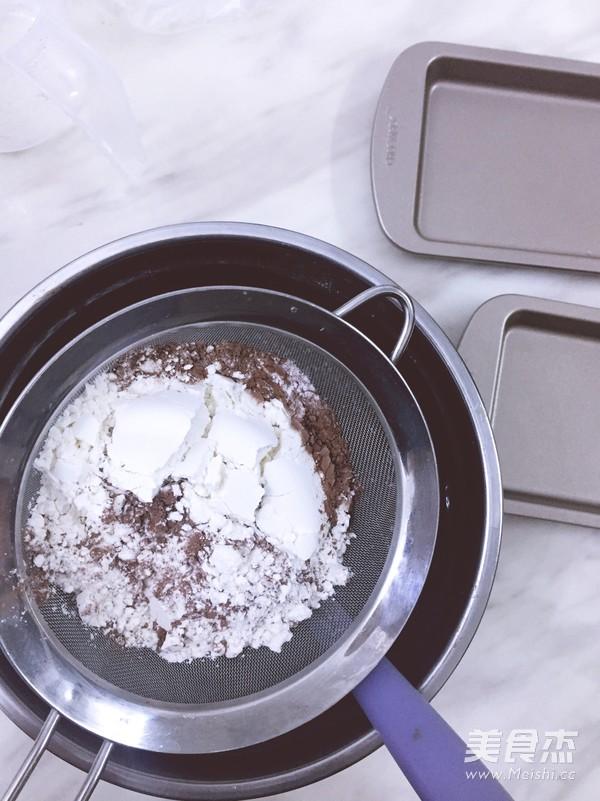 奥利奥巧克力蛋糕的家常做法