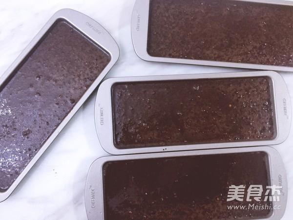 奥利奥巧克力蛋糕的简单做法