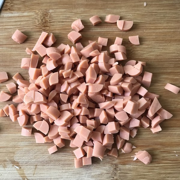 西葫芦饼的家常做法