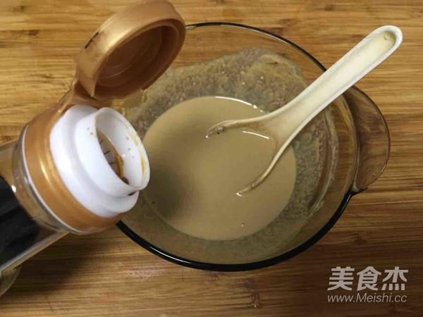 麻汁豇豆怎么煮