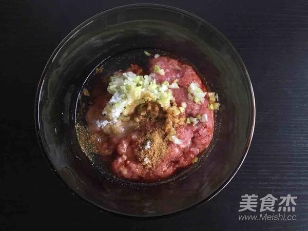 羊肉丸汤的做法图解