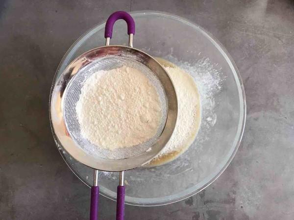 香蕉巧克力豆磅蛋糕的简单做法