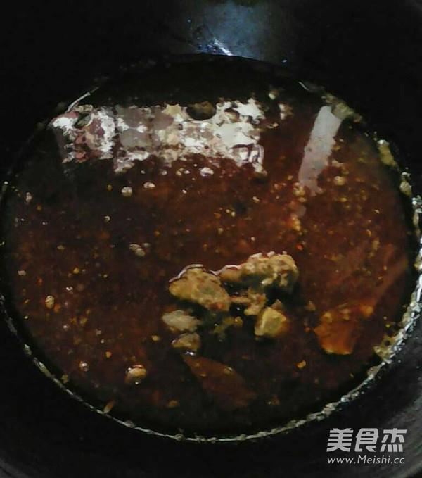 鱼+羊鲜味火锅怎么炒