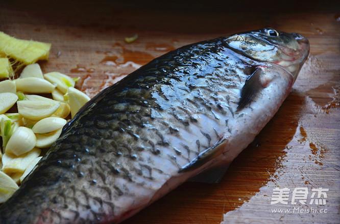酥鱼的家常做法