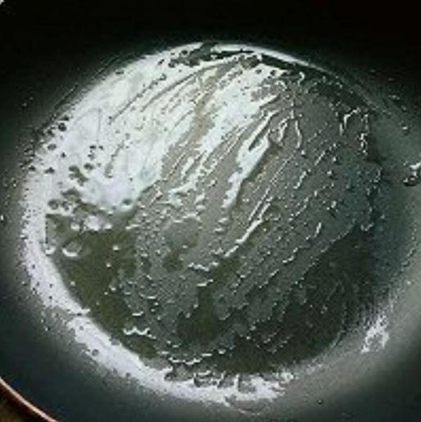 营养早餐——鸡蛋火腿饼怎么煮