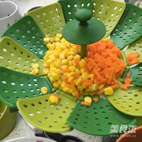 彩蔬土豆昔的步骤
