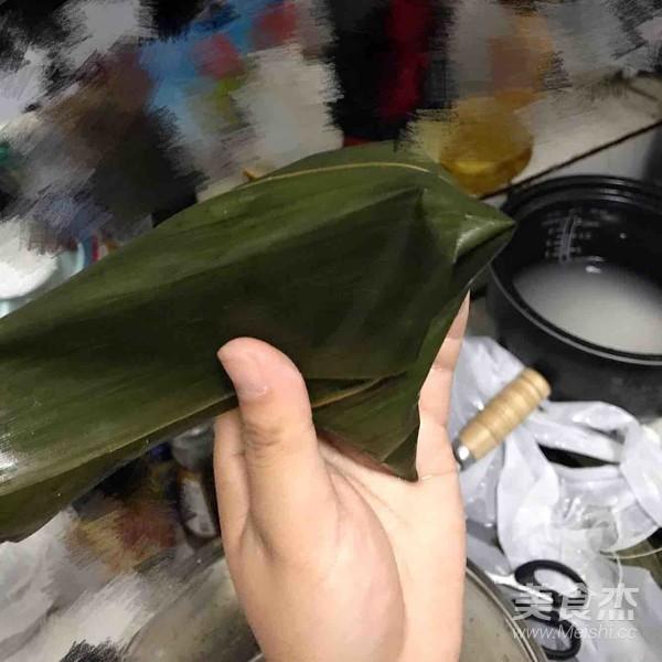 蜜枣粽子怎么煮