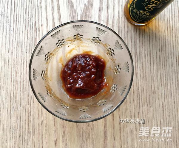 格琳诺尔香煎豆皮卷的简单做法