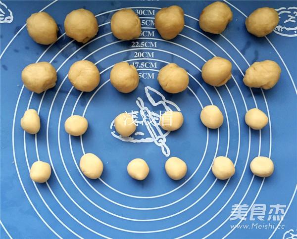榴莲酥的简单做法