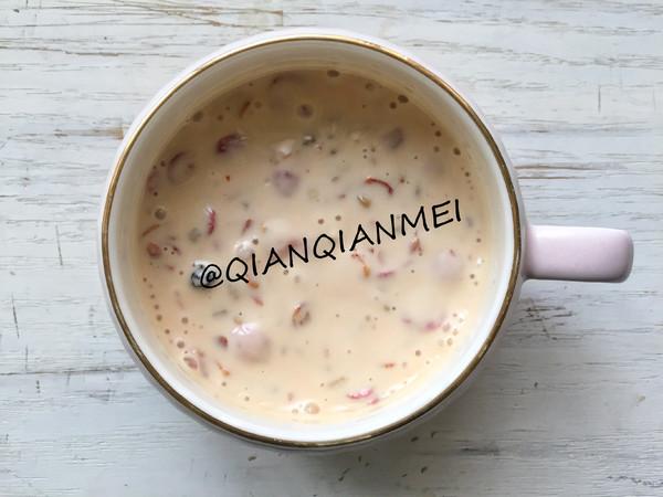 酸奶浆果麦片杯的做法图解