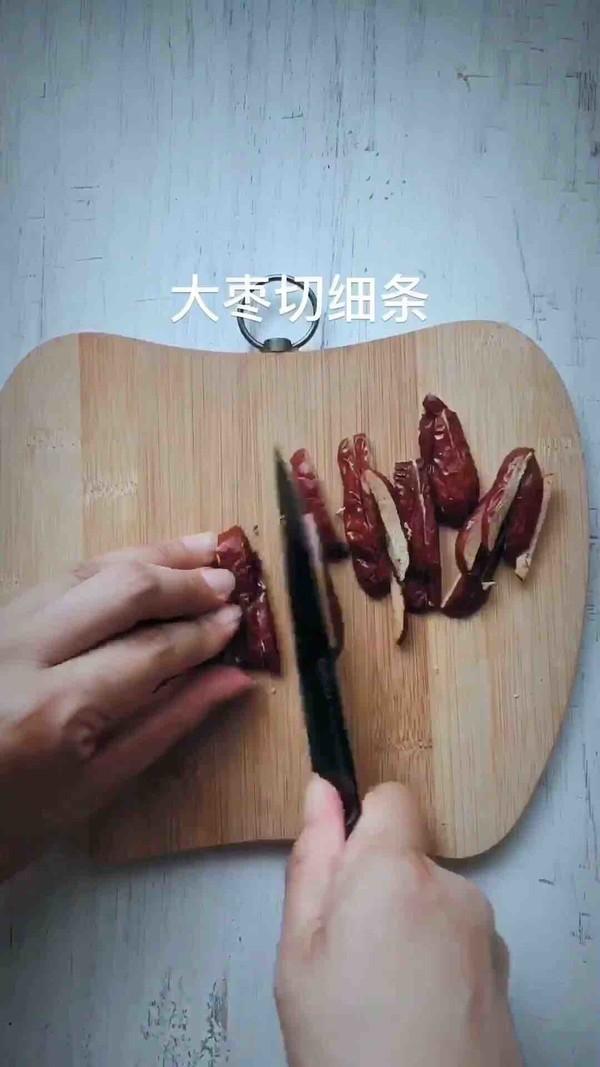 红枣杂粮糊的做法图解