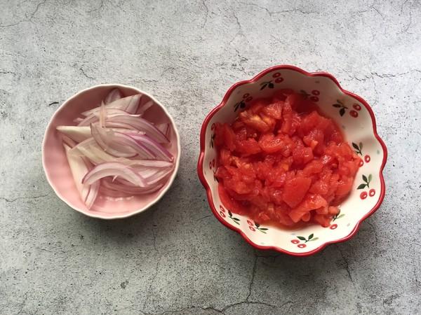 番茄肥牛饭 鲜美好滋味的家常做法