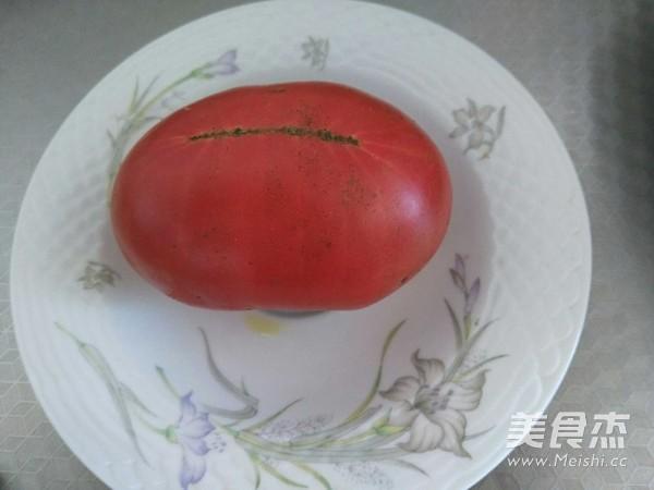 番茄炖牛肉的做法图解
