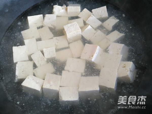 郫县酱炖豆腐肉的做法大全