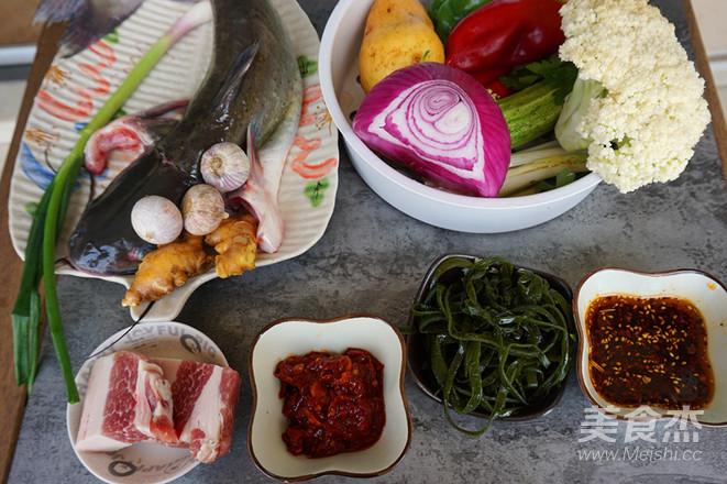 风味烤鱼的做法大全