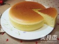 轻乳酪芝士蛋糕怎样做