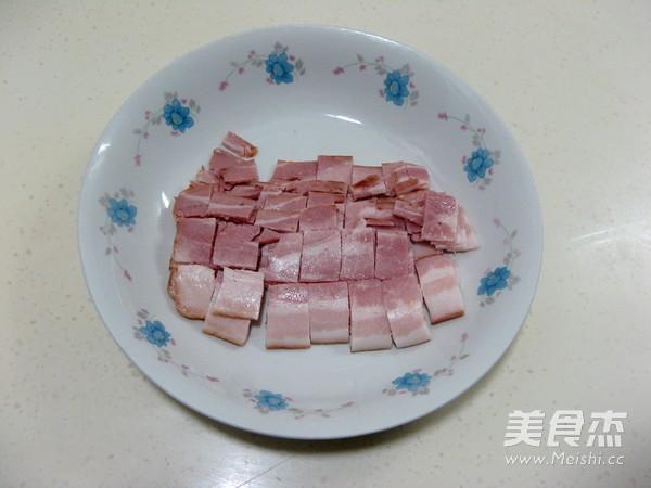 菠萝培根炒饭的做法大全