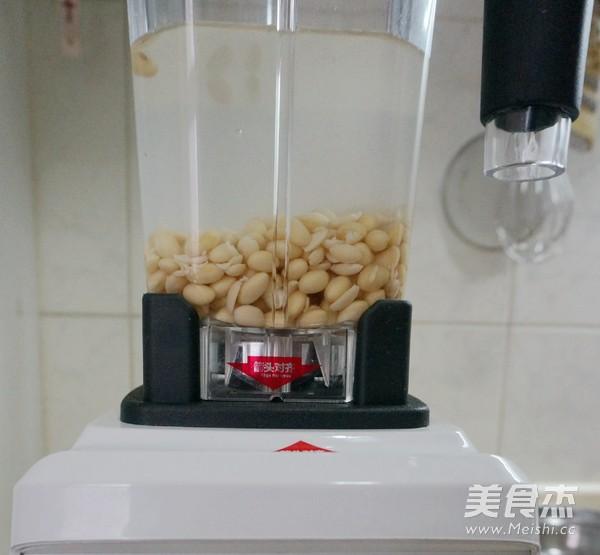 北京豆腐脑的做法大全