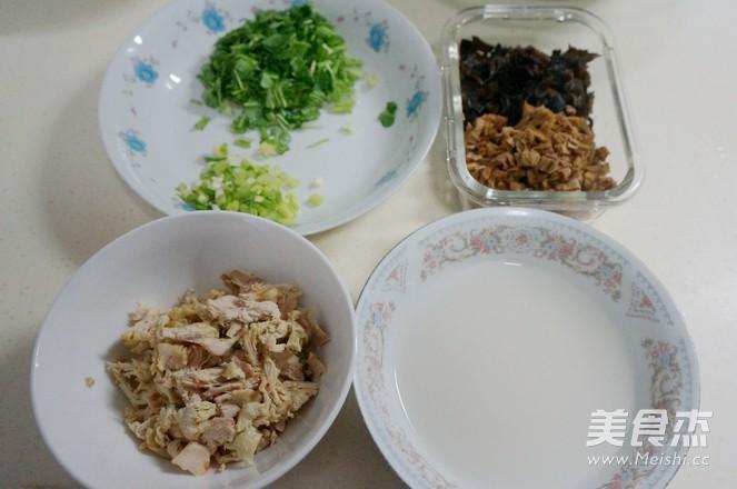 北京豆腐脑怎样做