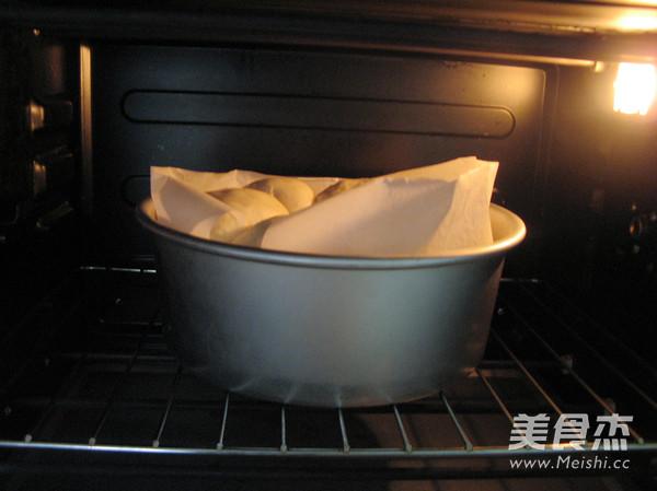 椰蓉全麦面包怎样炒