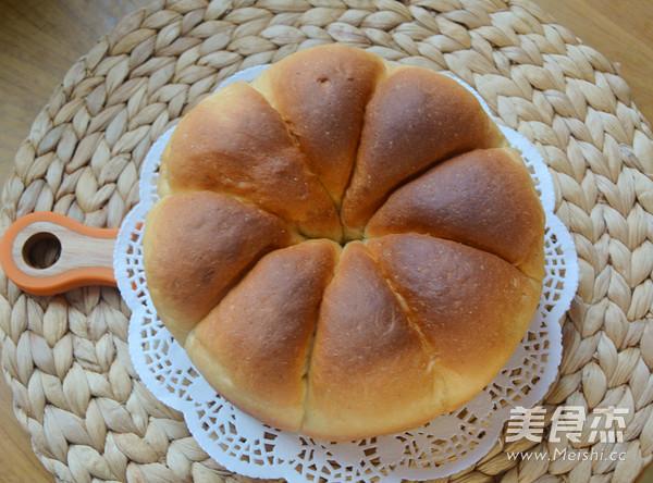 椰蓉全麦面包怎样煮