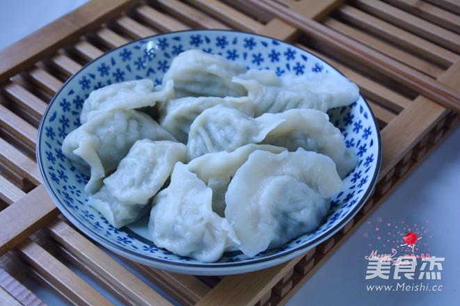 猪肉芹菜水饺怎么炖