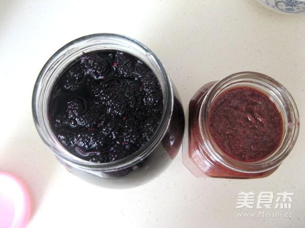 花式蒸饺之紫葡萄蒸饺的做法大全