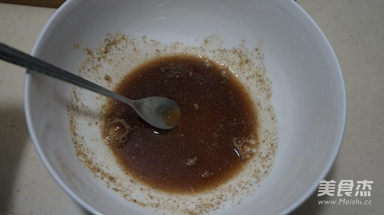 酸辣汤的家常做法
