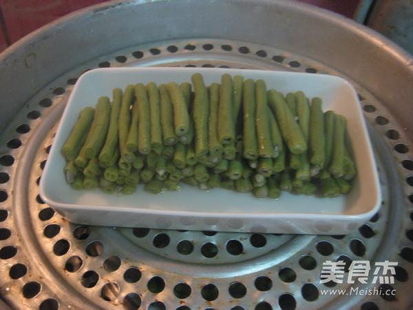 凉拌豇豆怎么煮