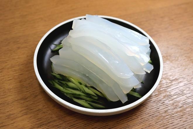 豌豆凉粉怎样煮