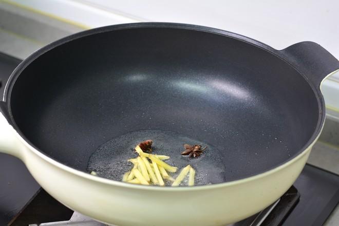 红烧猪蹄和香辣猪蹄怎样煮