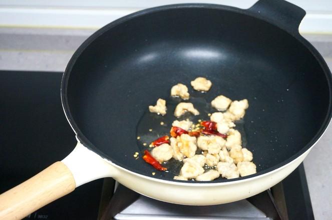 油渣炒包菜怎么吃
