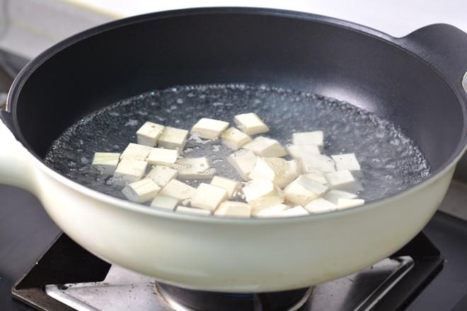 双色豆腐的简单做法