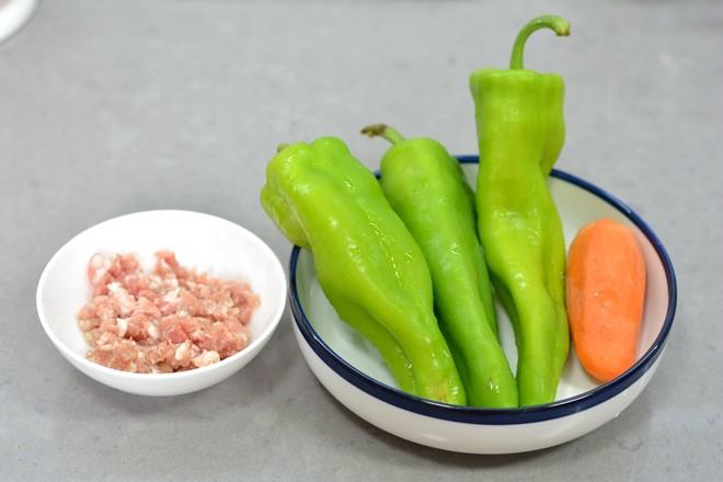 肉末豆豉炒辣椒的做法大全