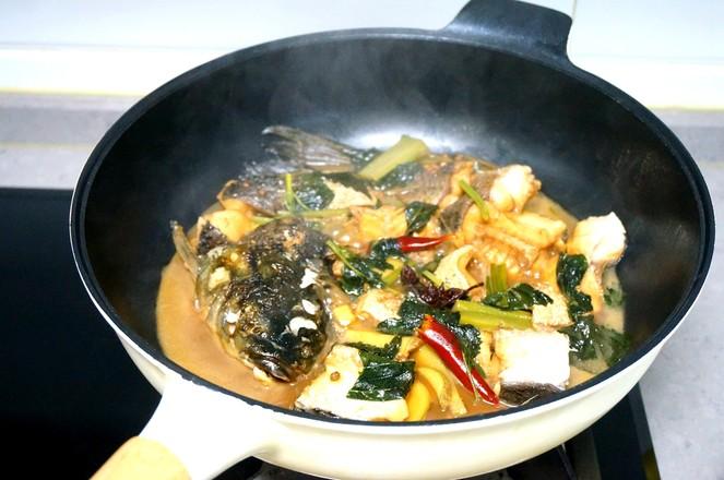 红烧草鱼怎么做