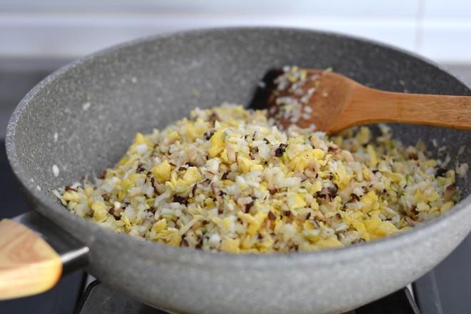 白菜香菇鸡蛋饺怎么煮