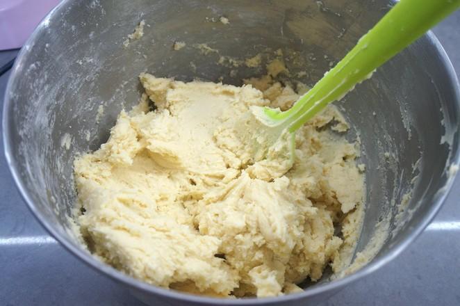 淡奶油曲奇怎么煮