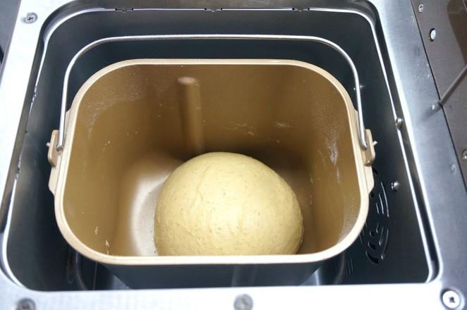 小麦胚芽全麦面包怎么炒