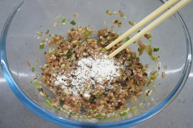 蒸藕夹的简单做法