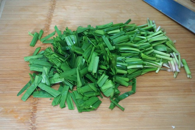 牛肉韭菜豆腐丝的家常做法
