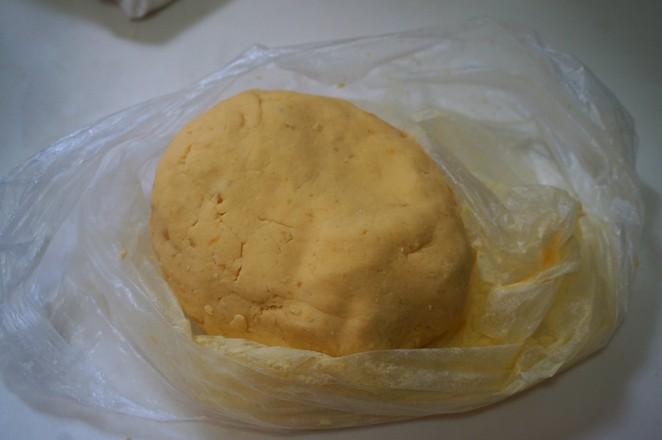 红薯糯米豆沙饼怎么炒