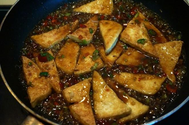 香辣豆腐干怎么煮
