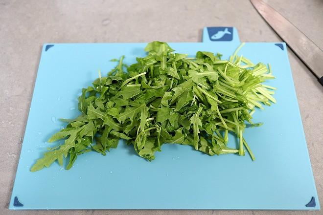碧根果蔬菜沙拉的做法图解