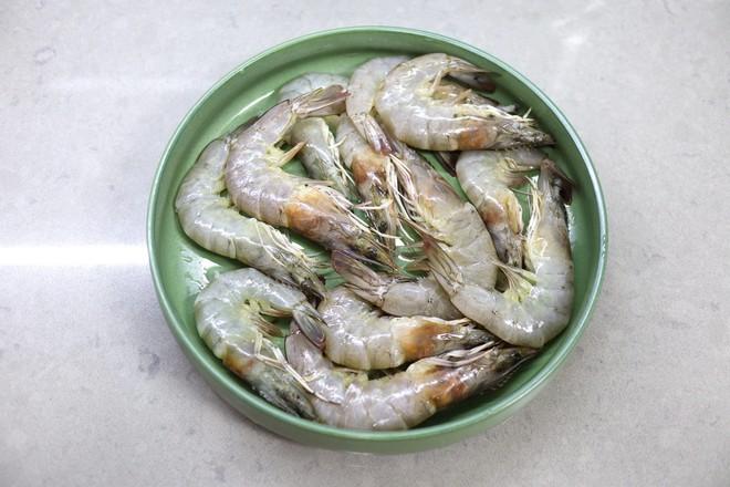 丝瓜虾仁汤的做法大全