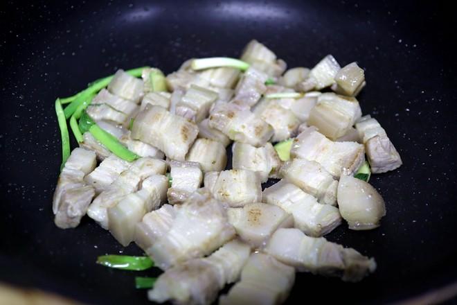 腐乳红烧肉的家常做法