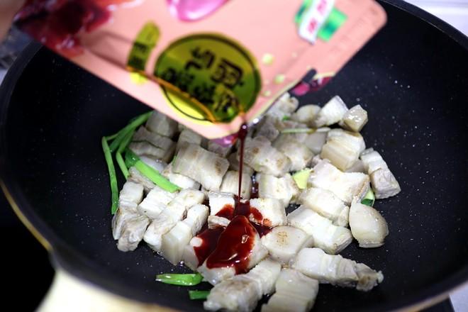 腐乳红烧肉的简单做法